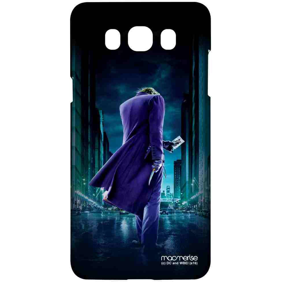 Who am I - Sublime Case for Samsung J7 (2016)