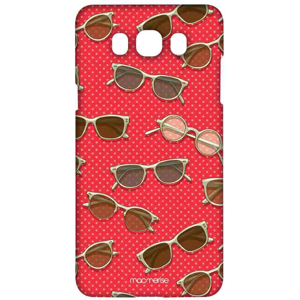 Simply Shades - Sublime Case for Samsung J7 (2016)