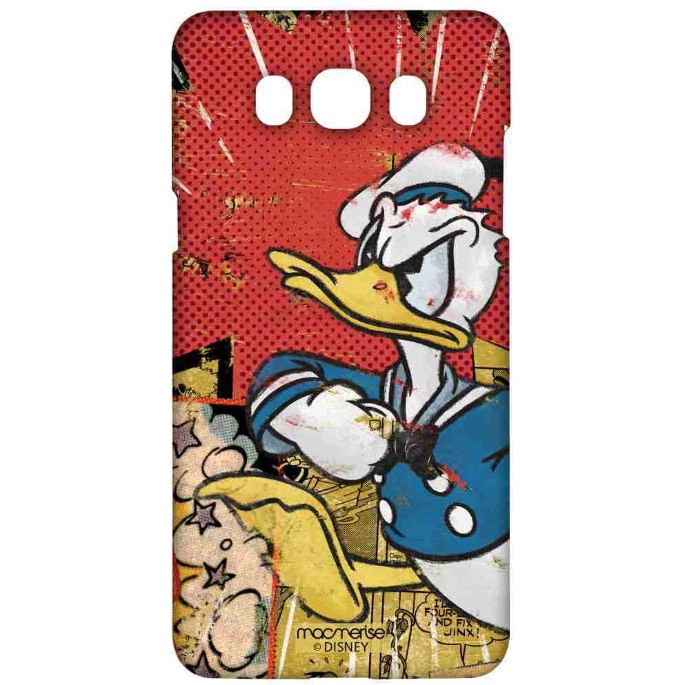 Walk the Duck - Sublime Case for Samsung J7 (2016)