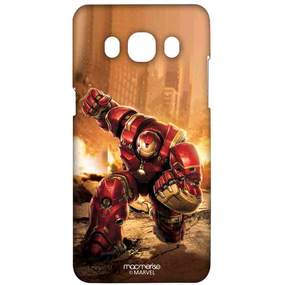 HulkBuster - Sublime Case for Samsung J5 (2016)