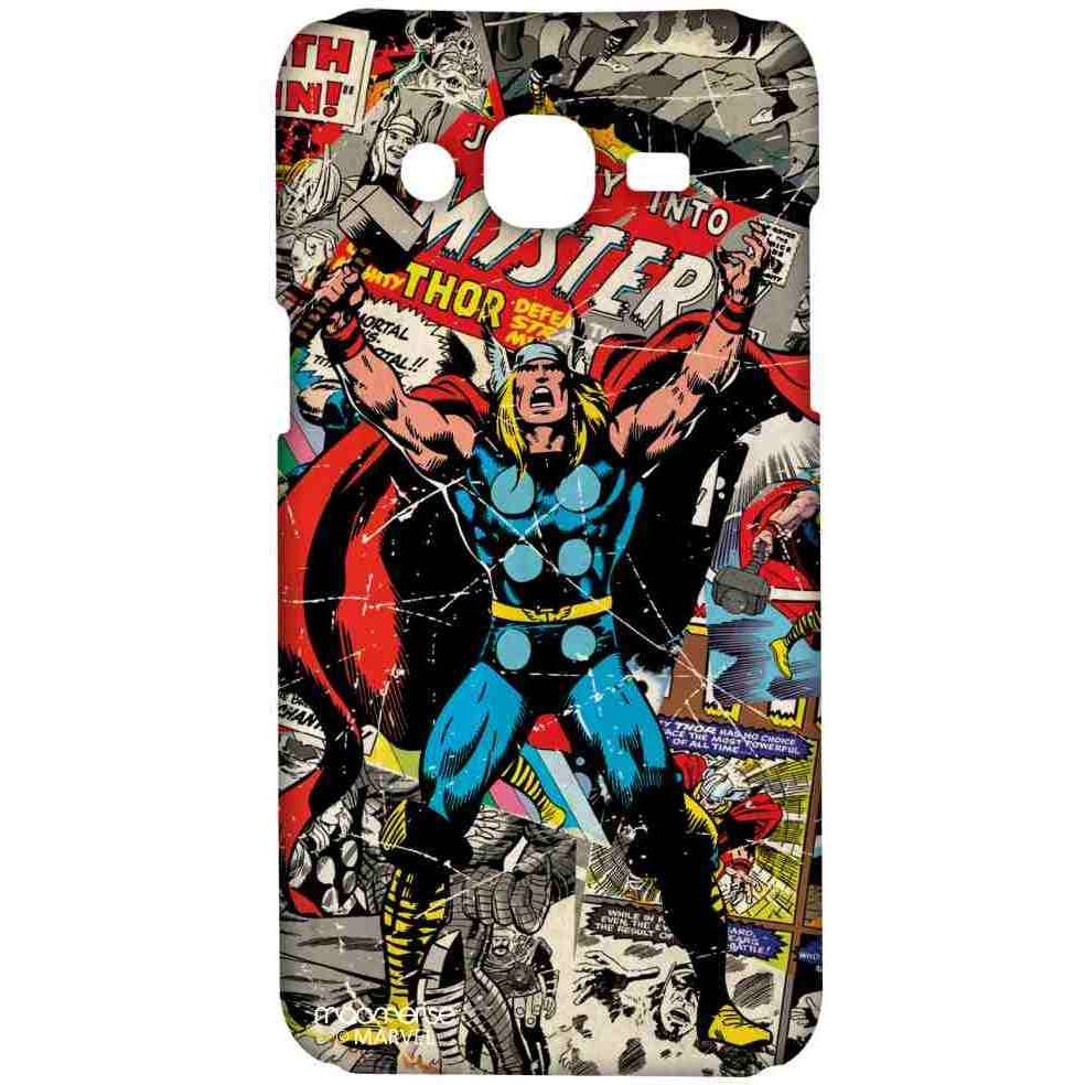 Comic Thor - Sublime Case for Samsung J5