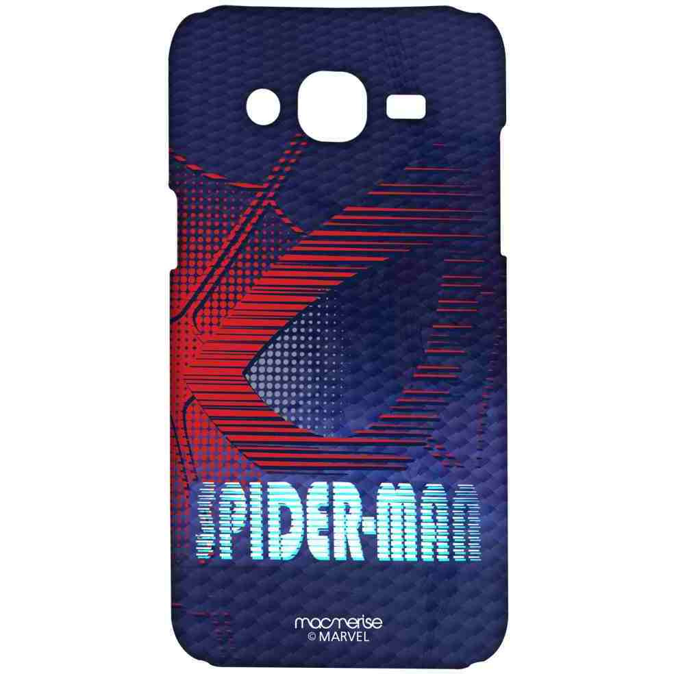 Spiderman Strokes - Sublime Case for Samsung J5