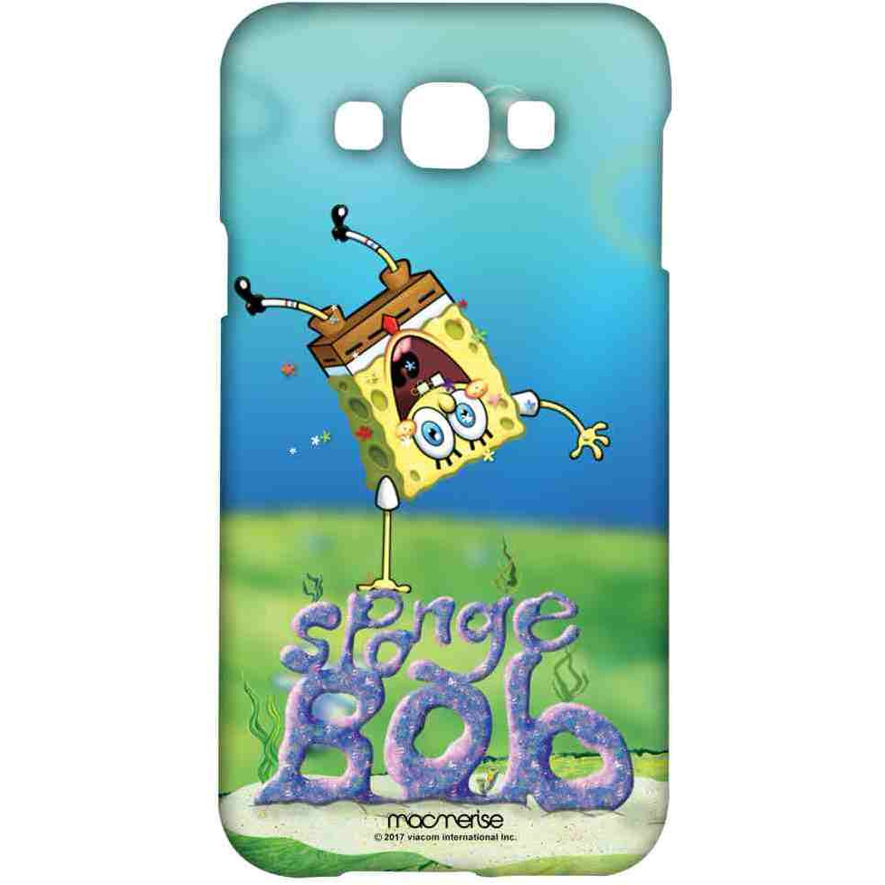 Sponge Upside Bob - Sublime Case for Samsung Grand Max