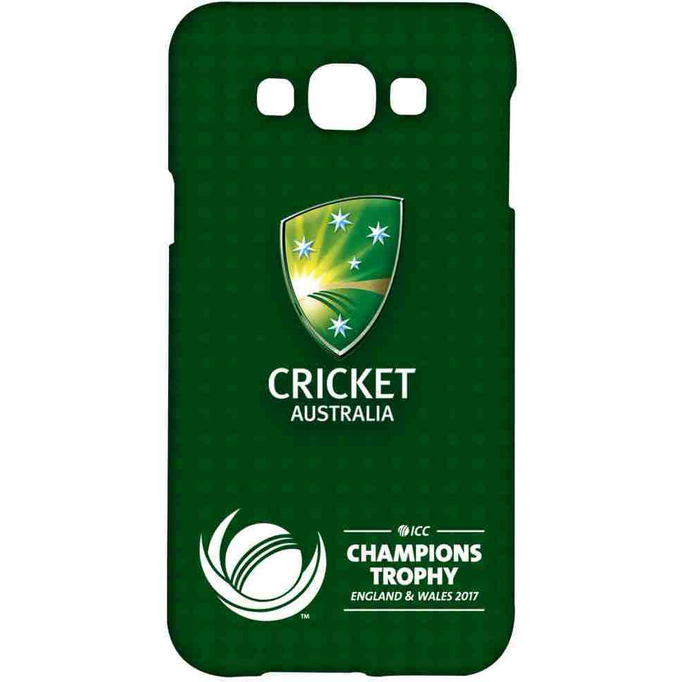 Team Australia Green - Sublime Case for Samsung Grand Max