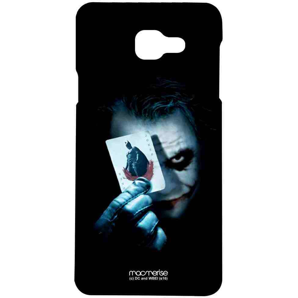 Jokers Trump Card - Sublime Case for Samsung C9 Pro