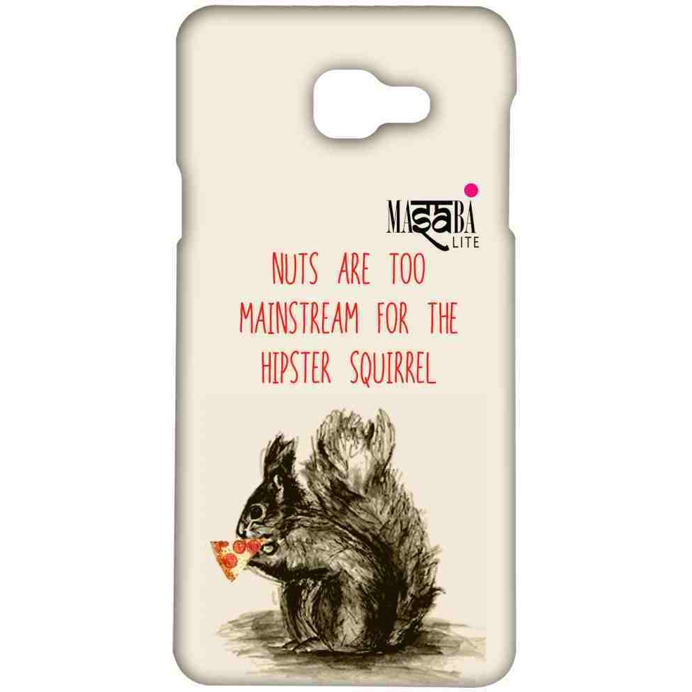 Masaba Hipster Squirrel - Sublime Case for Samsung C9 Pro