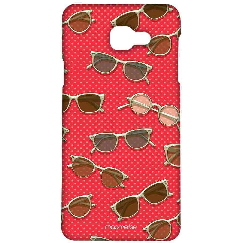 Simply Shades - Sublime Case for Samsung C7 Pro
