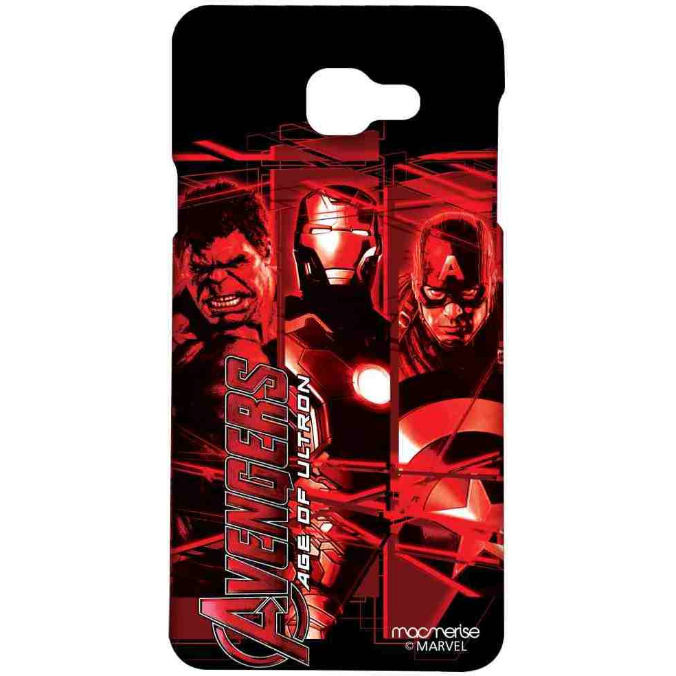 Age of Ultron - Sublime Case for Samsung C7 Pro