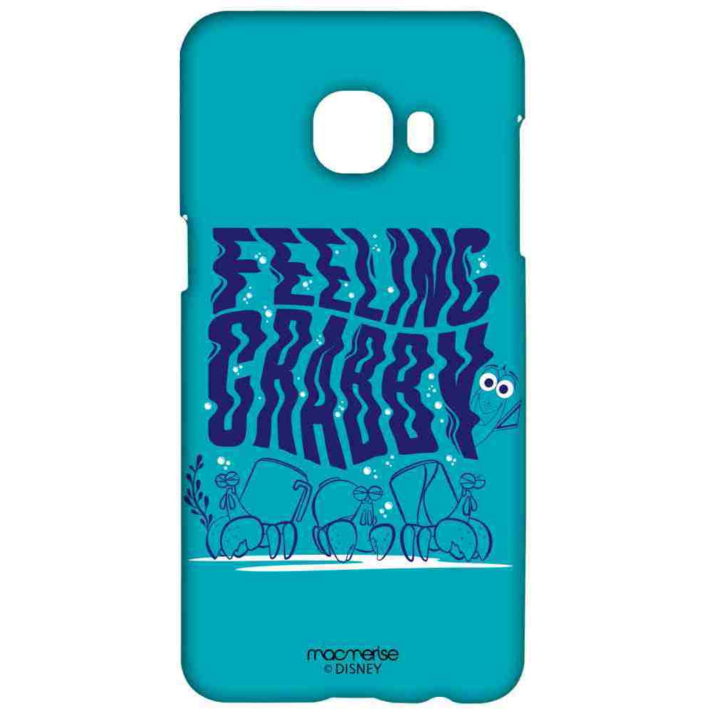 Feeling Crabby - Sublime Case for Samsung C5