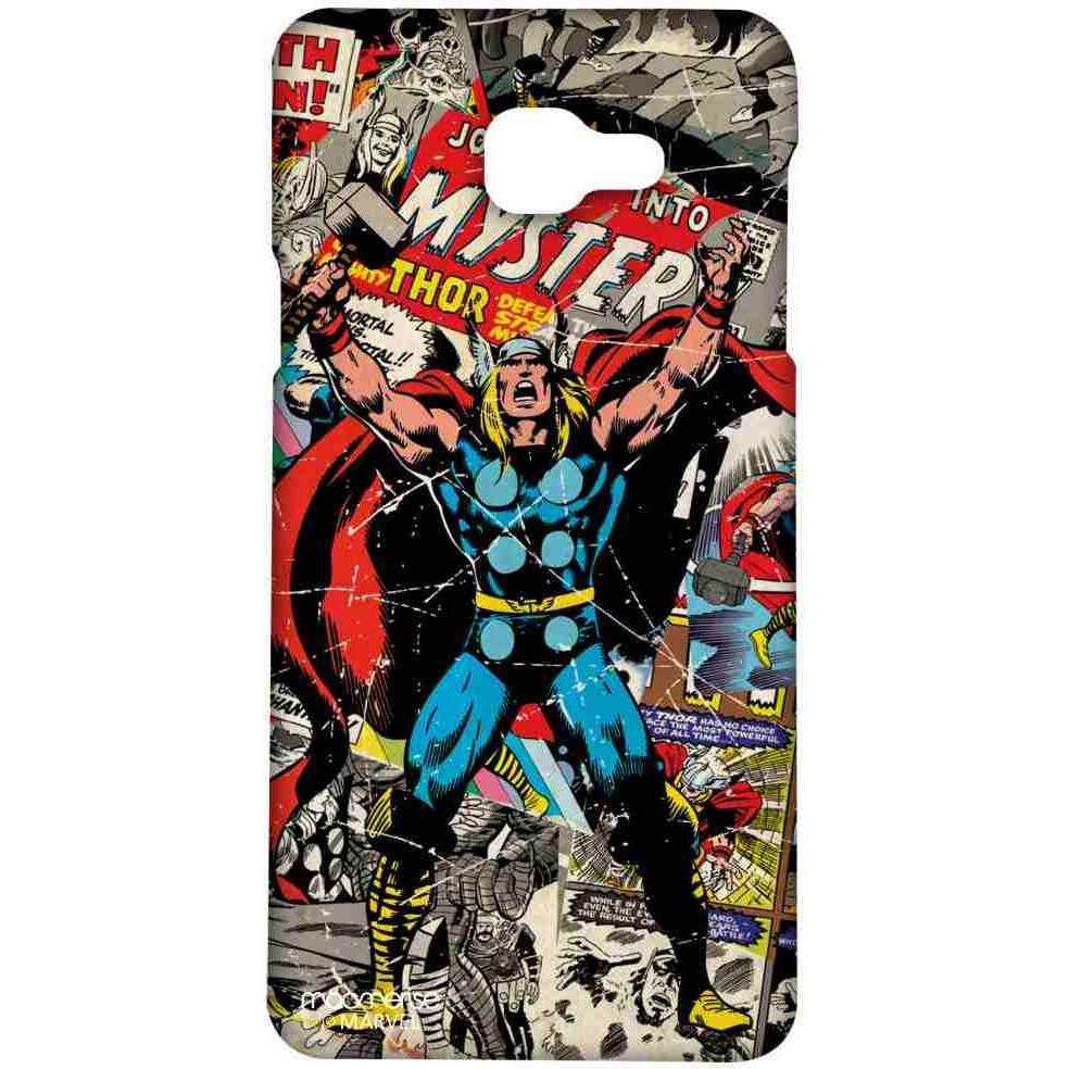 Comic Thor - Sublime Case for Samsung A7 (2016)