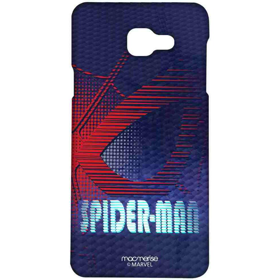 Spiderman Strokes - Sublime Case for Samsung A7 (2016)