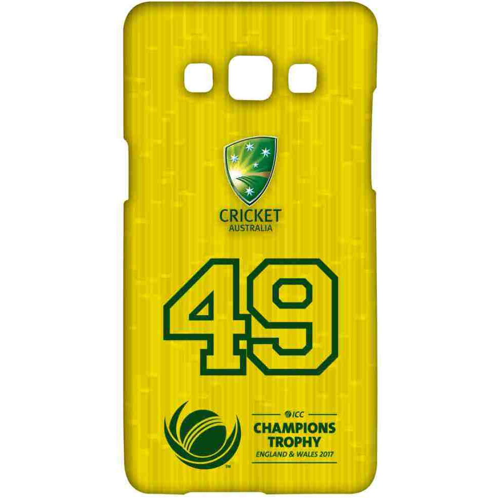 Australia Number 49 - Sublime Case for Samsung A7