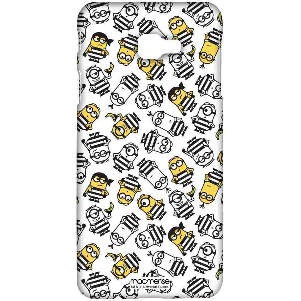 Minion Mashup - Sublime Case for Samsung A5 (2017)