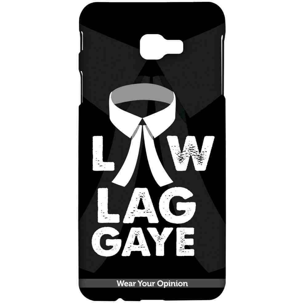 Law lag Gaye - Sublime Case for Samsung A5 (2017)