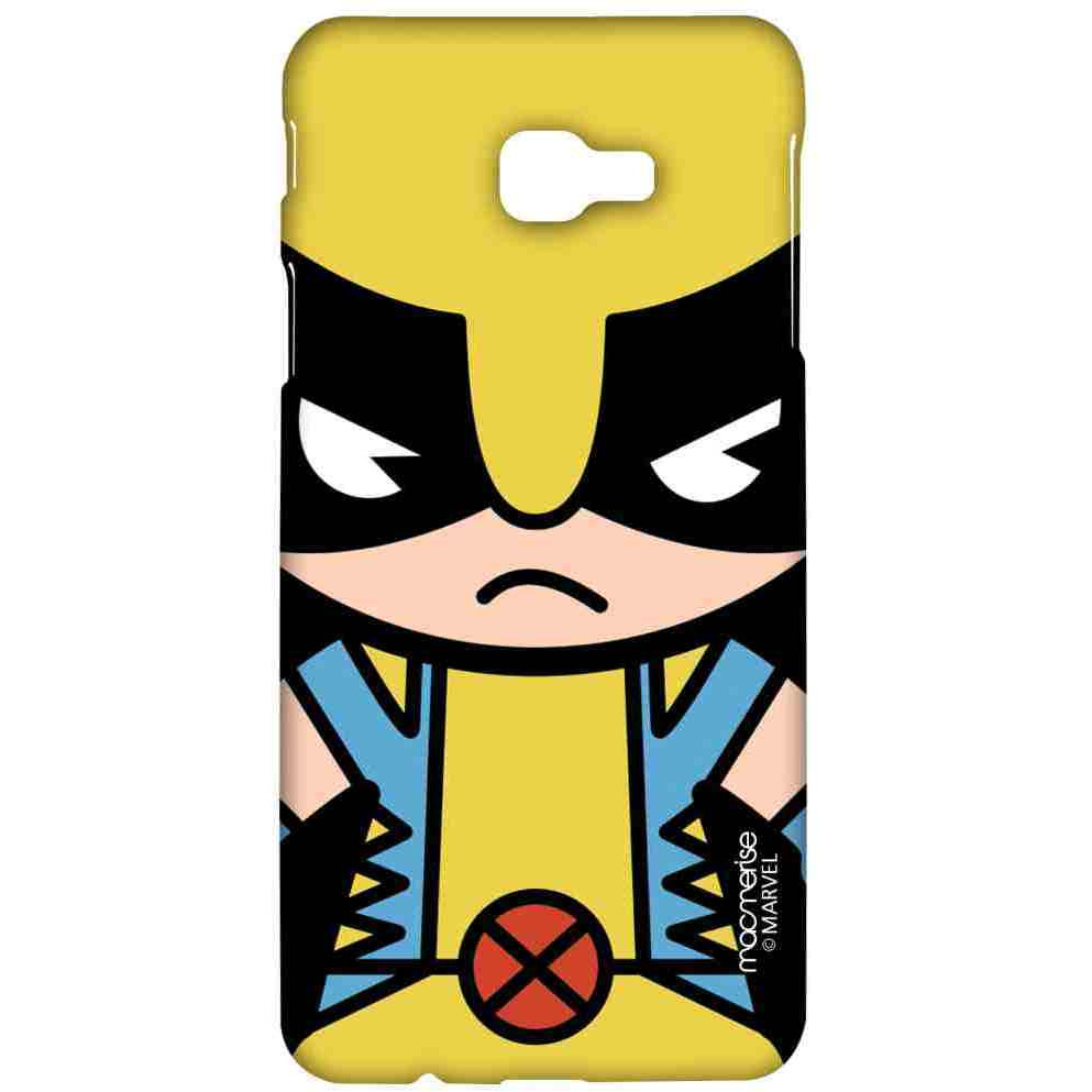 Kawaii Art Wolverine - Sublime Case for Samsung A5 (2017)
