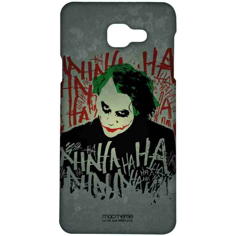 Jokers Laugh - Sublime Case for Samsung A5 (2016)