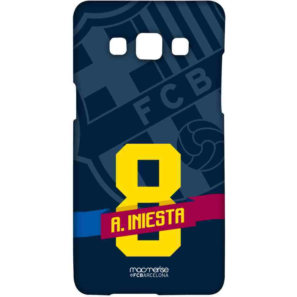 Classic Iniesta - Sublime Case for Samsung A5