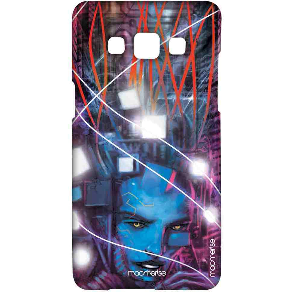 The Mystery Woman - Sublime Case for Samsung A5