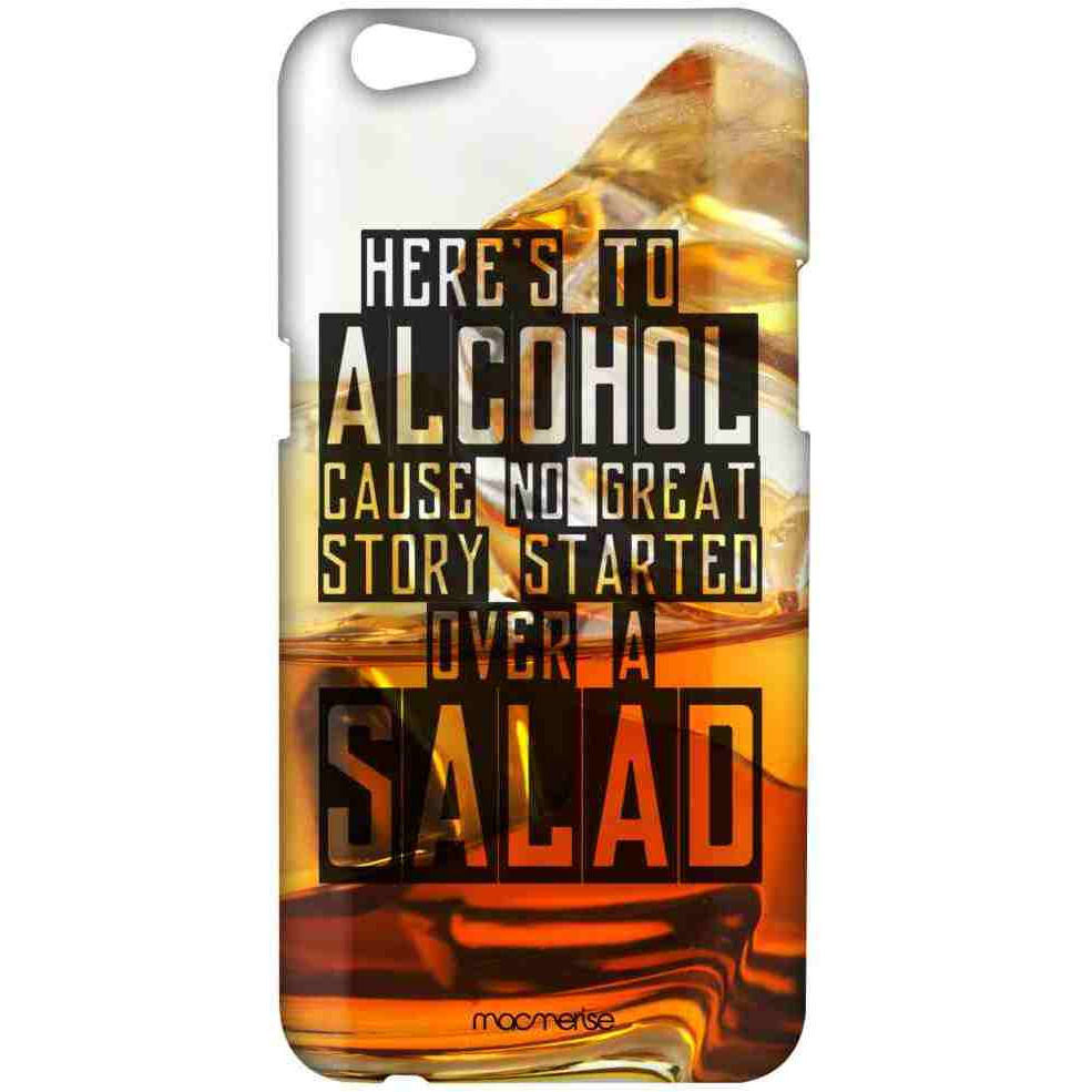 Alcohol Fact - Sublime Case for Oppo F3 Plus