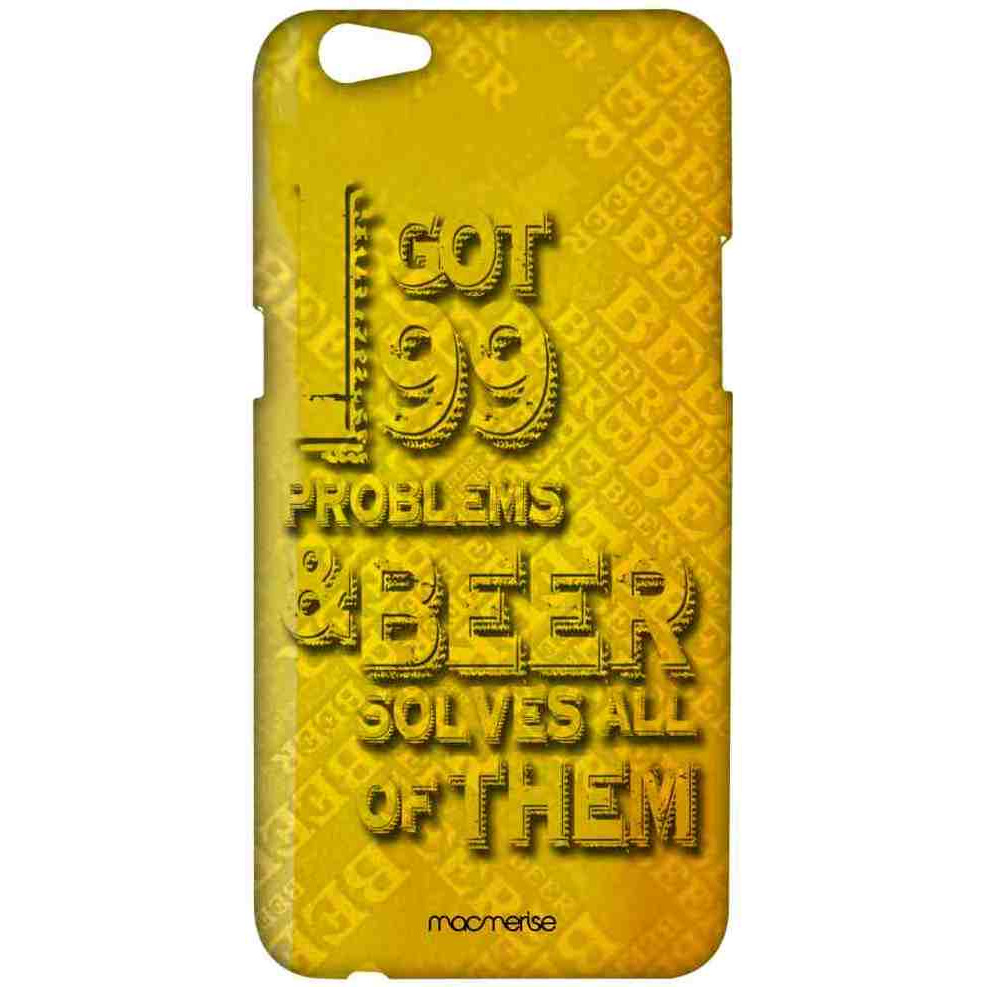 The Beer Solution - Sublime Case for Oppo F3 Plus