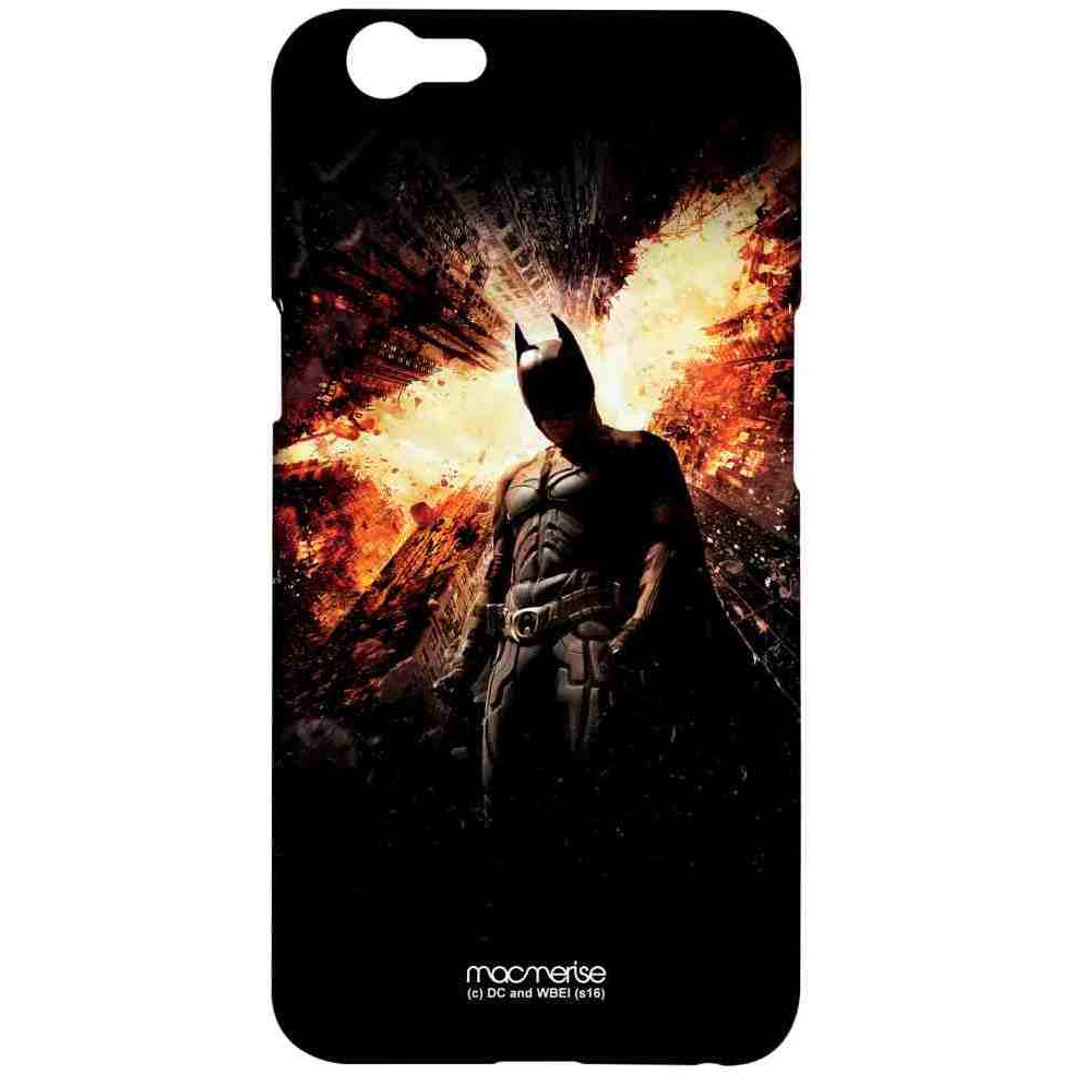 The Dark Knight Rises - Sublime Case for Oppo F1s