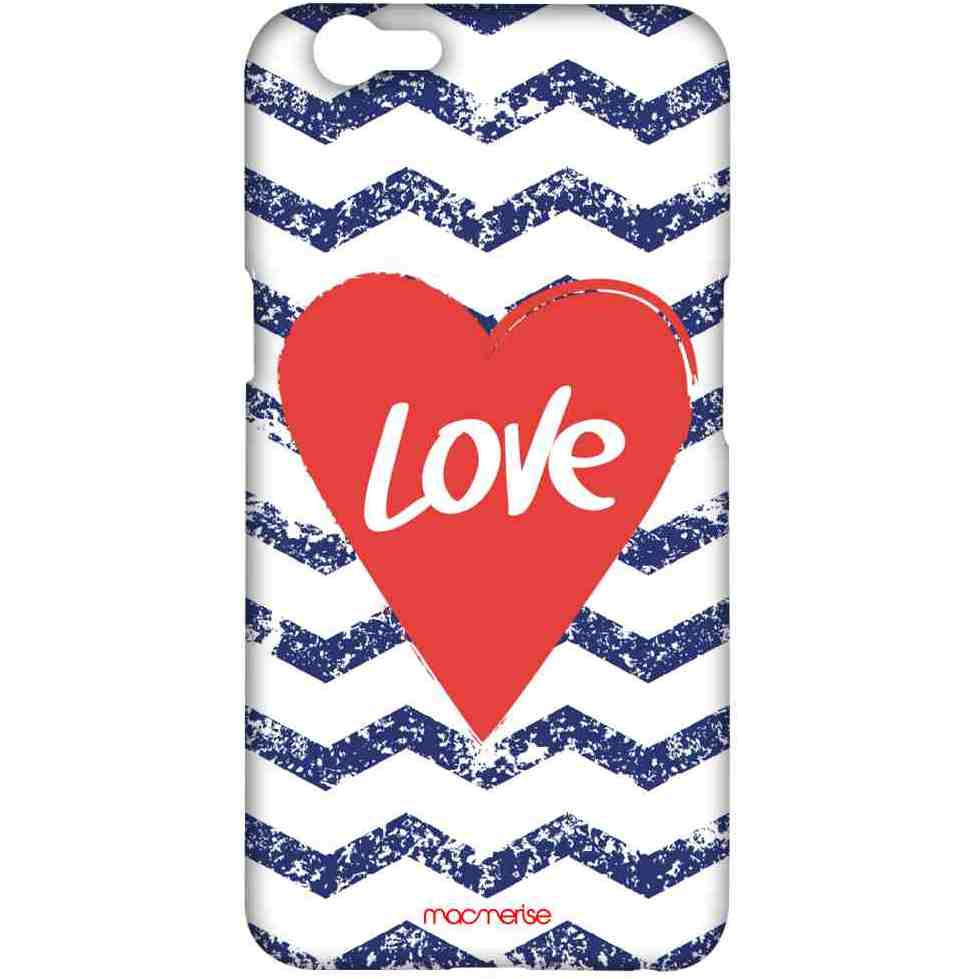 Chevron Love - Sublime Case for Oppo F1s