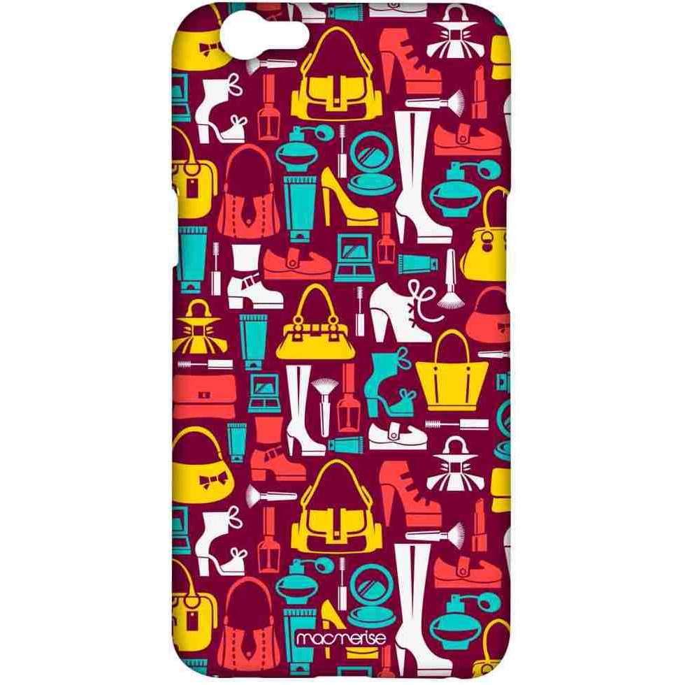 Shopoholics - Sublime Case for Oppo F1s