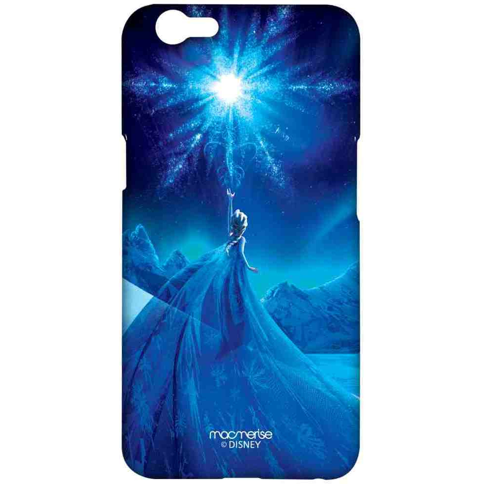 Shining Bright Elsa - Sublime Case for Oppo F1s