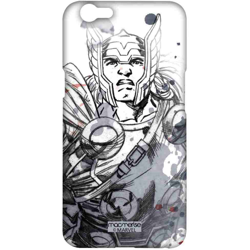 Thor Sketch - Sublime Case for Oppo F1s