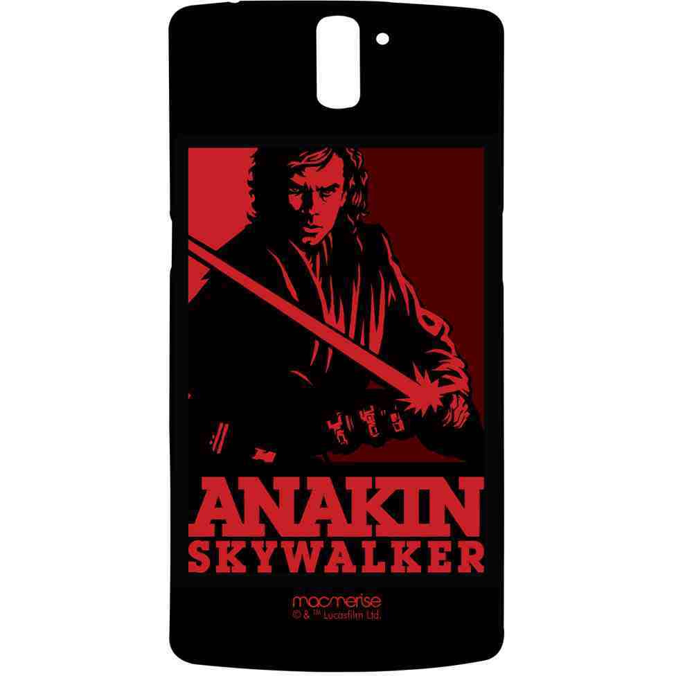 Iconic Anakin - Sublime Case for OnePlus One