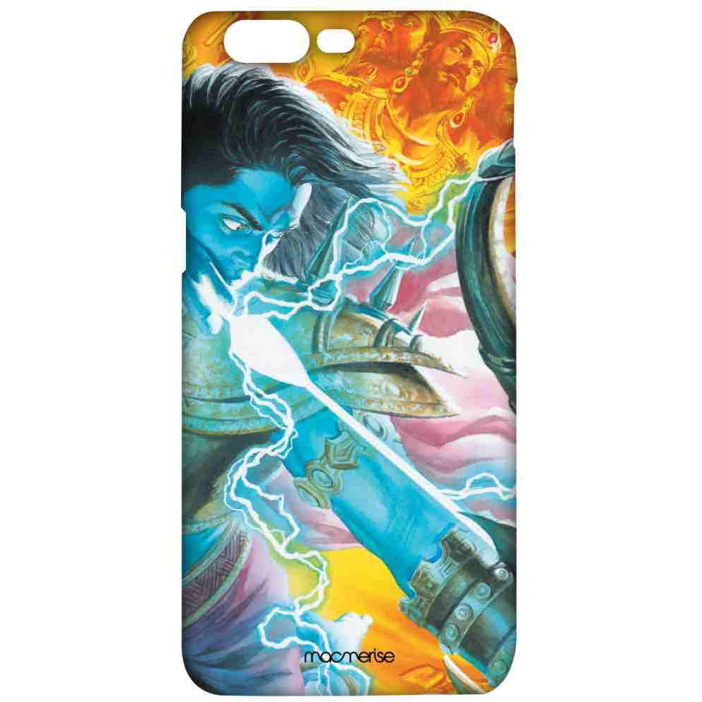 Lord Ram vs Raavan - Pro Case for OnePlus 5