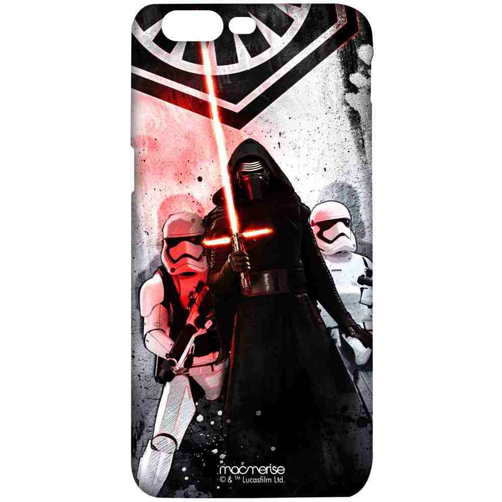 Kylos Troop - Pro Case for OnePlus 5