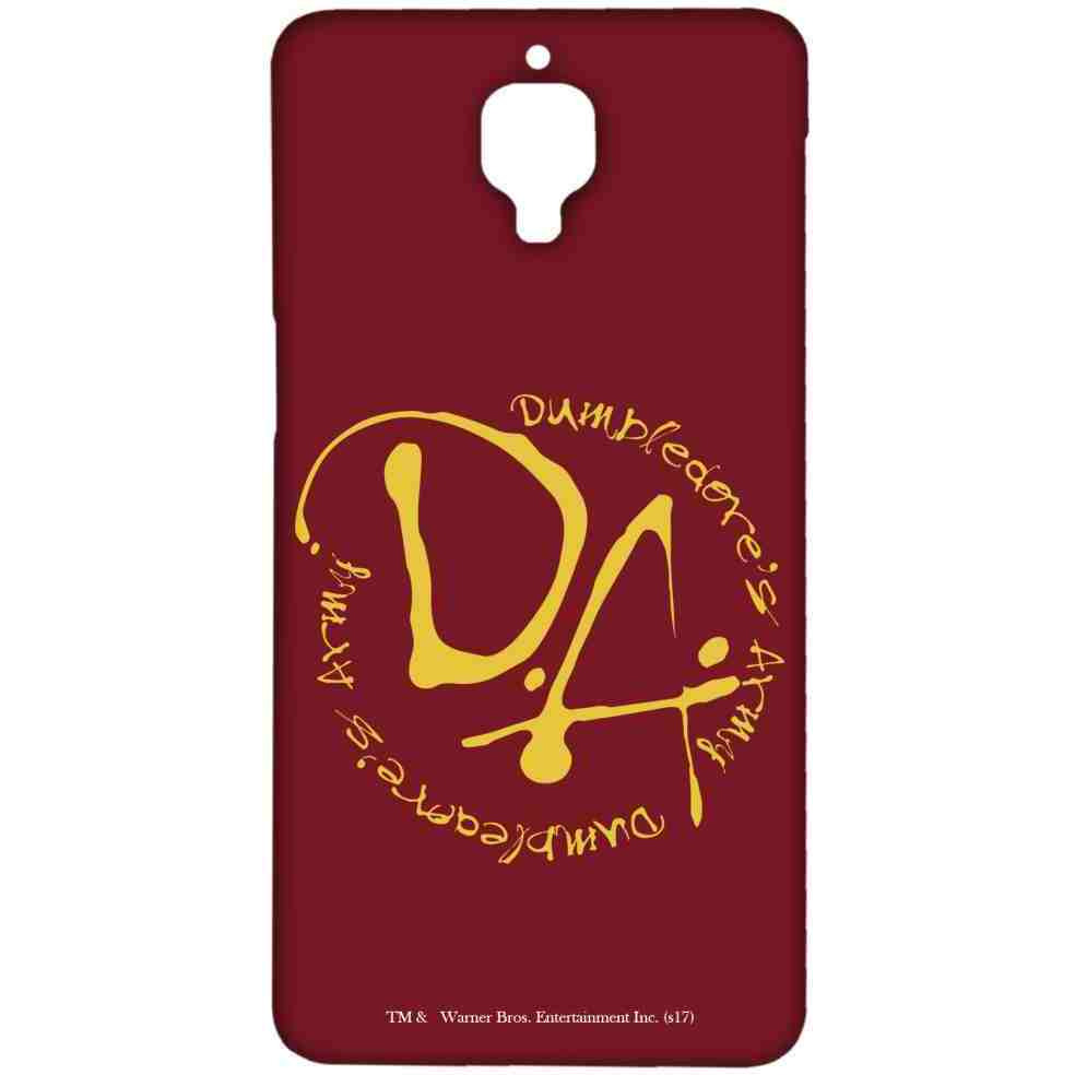 Dumbledores Army - Sublime Case for OnePlus 3T