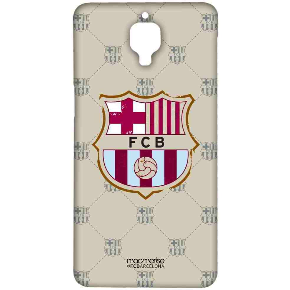 Vintage FCB - Sublime Case for OnePlus 3