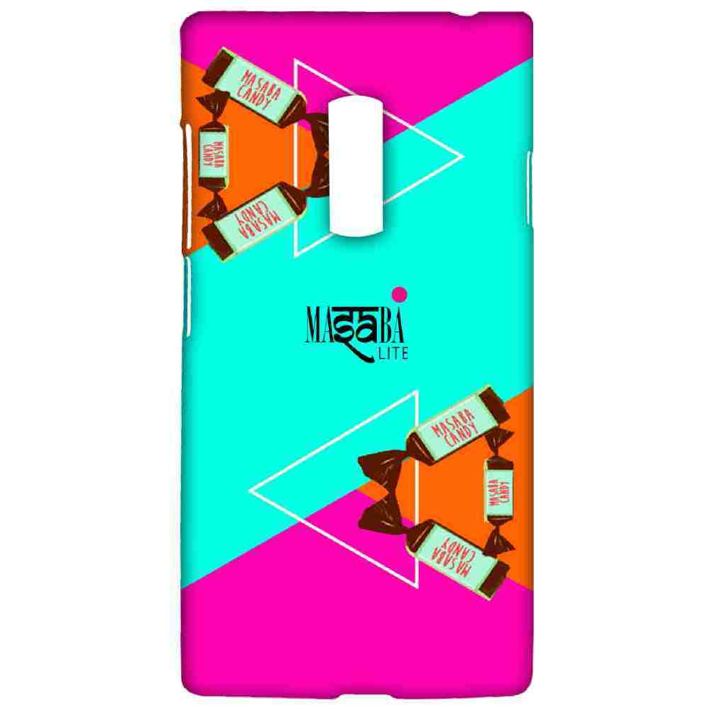 Masaba Candy Triangles - Sublime Case for OnePlus 2