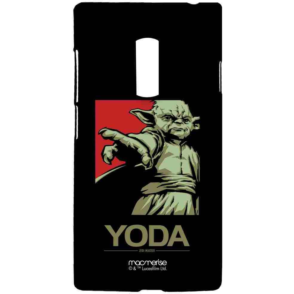 The Jedi Master - Sublime Case for OnePlus 2
