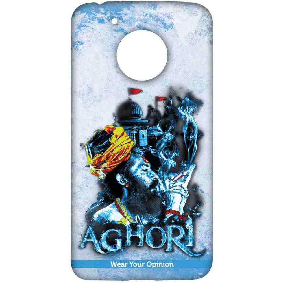 Aghori - Sublime Case for Moto G5