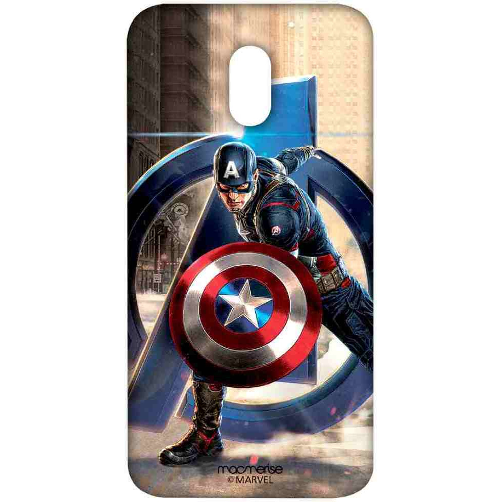 Super Soldier - Sublime Case for Moto E3 Power