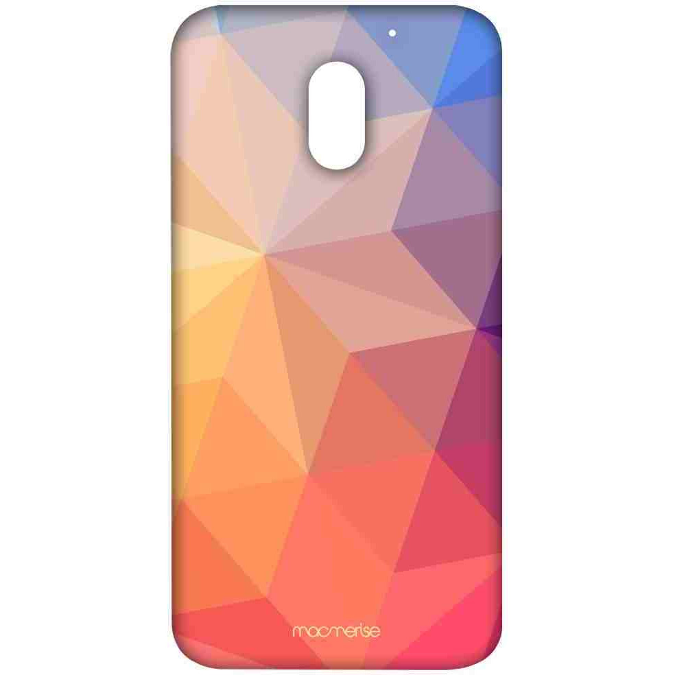 Colour in our Stars - Sublime Case for Moto E3