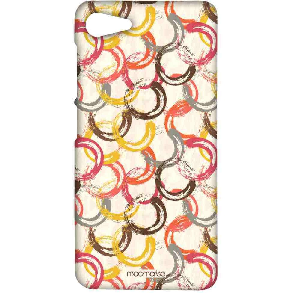 Candy Circles - Sublime Case for Lenovo Z2 Plus