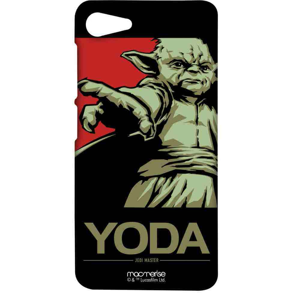 The Jedi Master - Sublime Case for Lenovo Z2 Plus