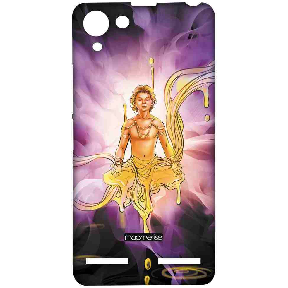 Buddha Childhood - Sublime Case for Lenovo Vibe K5 Plus