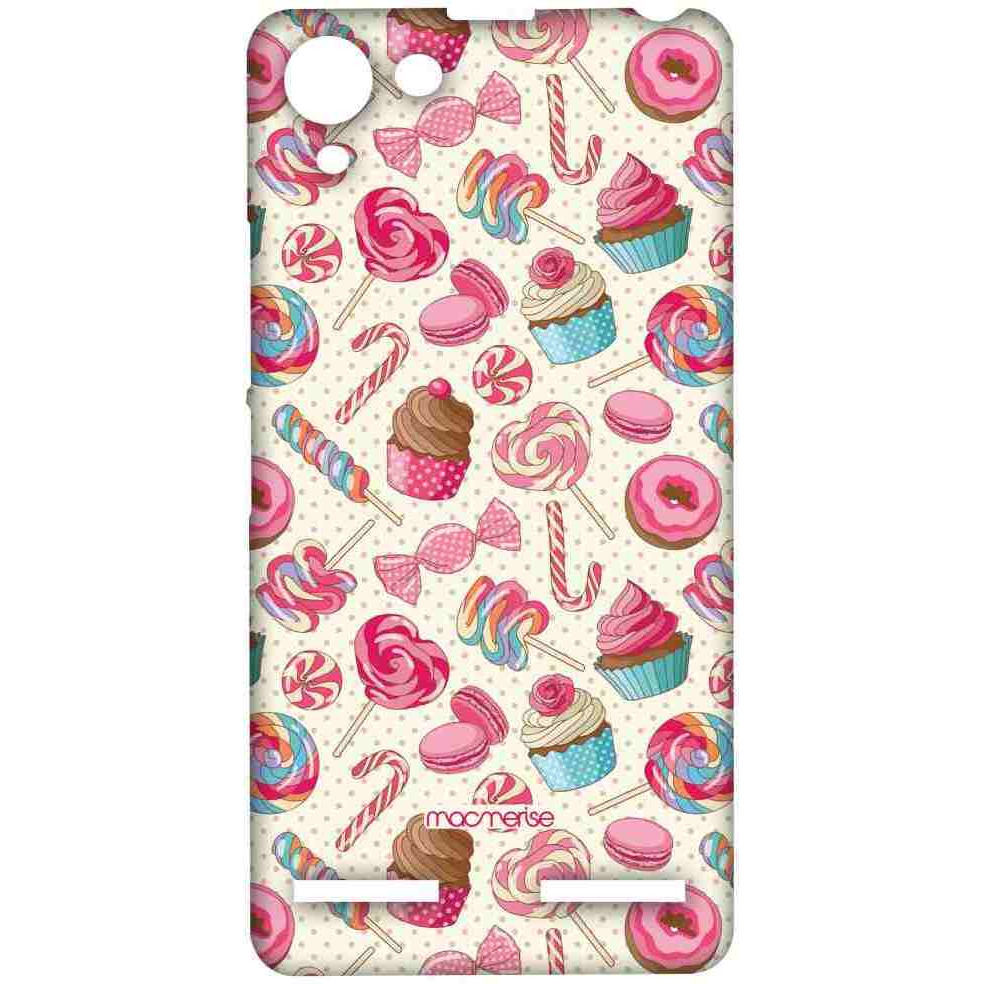 Sugar Rush - Sublime Case for Lenovo Vibe K5 Plus