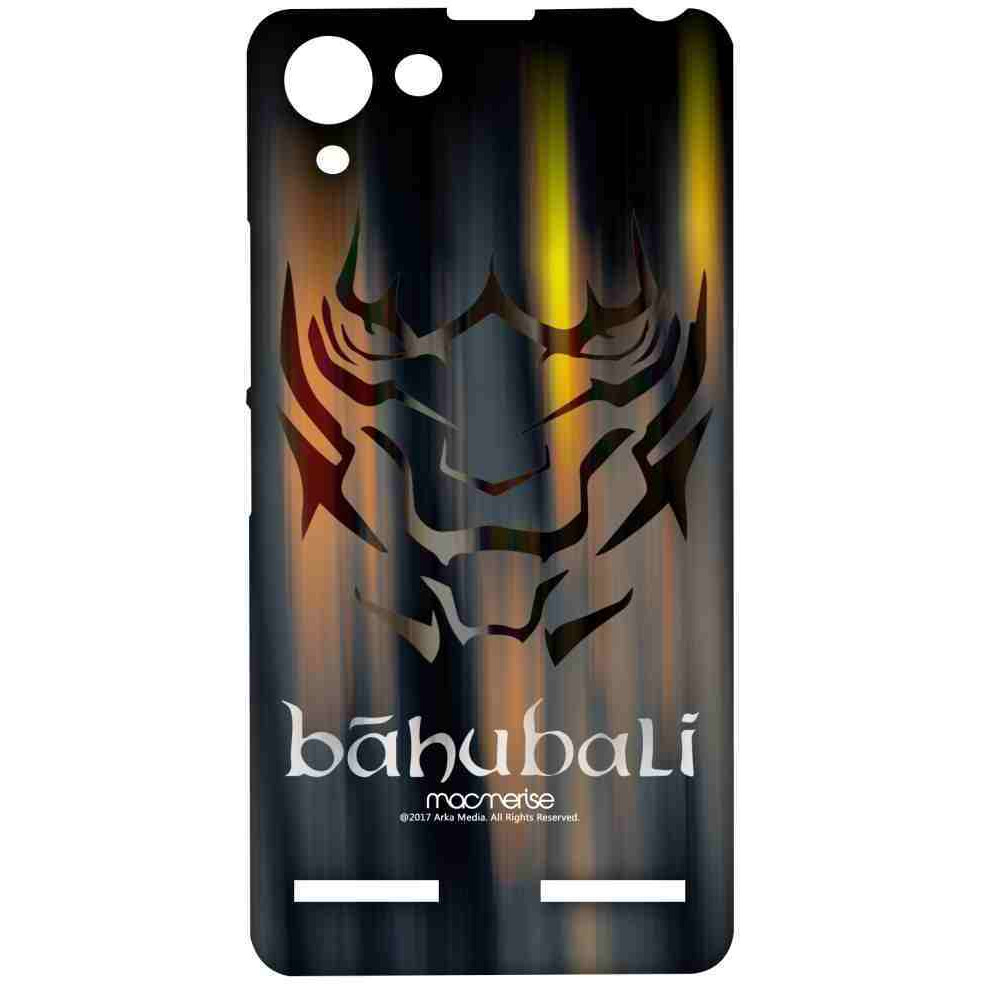 Baahubali Lion Symbol - Sublime Case for Lenovo Vibe K5 Plus