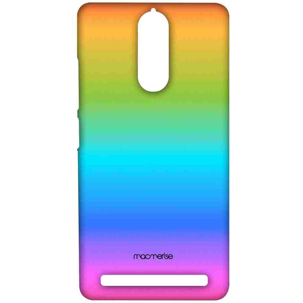 Ensemble of Colours - Sublime Case for Lenovo Vibe K5 Note