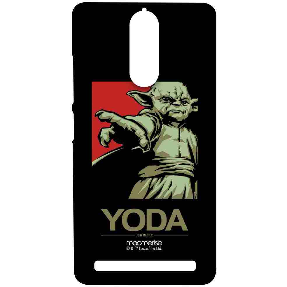 The Jedi Master - Sublime Case for Lenovo Vibe K5 Note