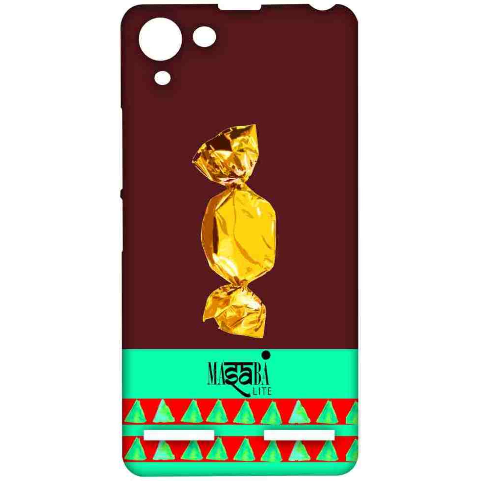 Masaba Toffee - Sublime Case for Lenovo Vibe K5