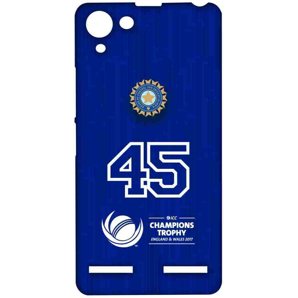 India Number 45 - Sublime Case for Lenovo Vibe K5