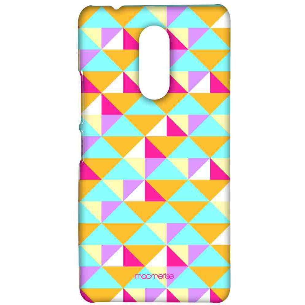 Chic Pattern - Sublime Case for Lenovo K6 Note