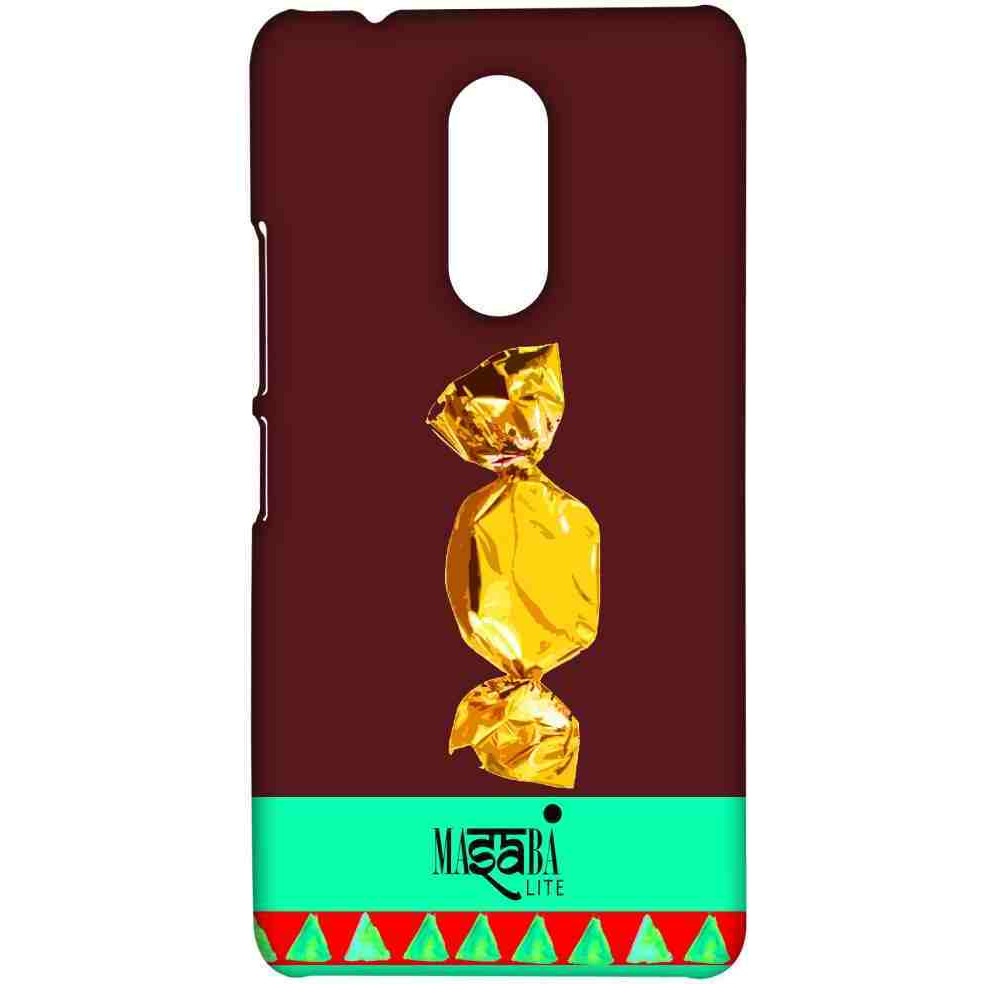 Masaba Toffee - Sublime Case for Lenovo K6 Note